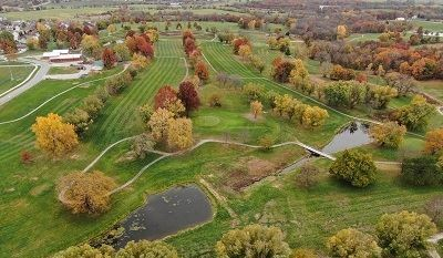 Veterans Memorial Golf Course