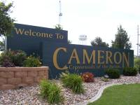 Welcome to Cameron Sign